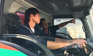 運転教育 イメージ